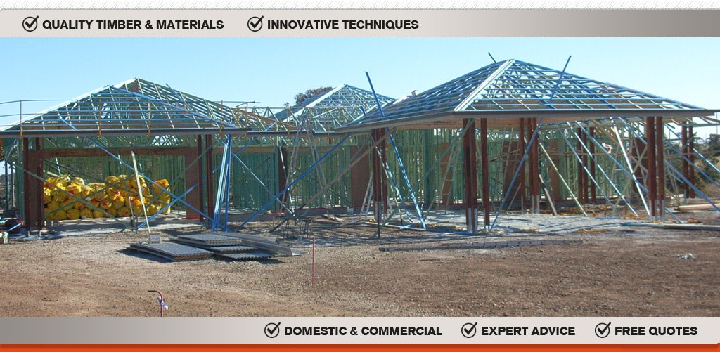 Toowoomba Truss & Frame   Truss and frame,roof,wall